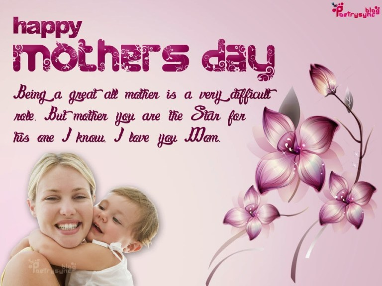 Happy Mothers Day Wishes 2019 Mothers Day Wishes Messages