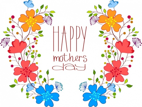 Free Happy Mothers Day Clipart