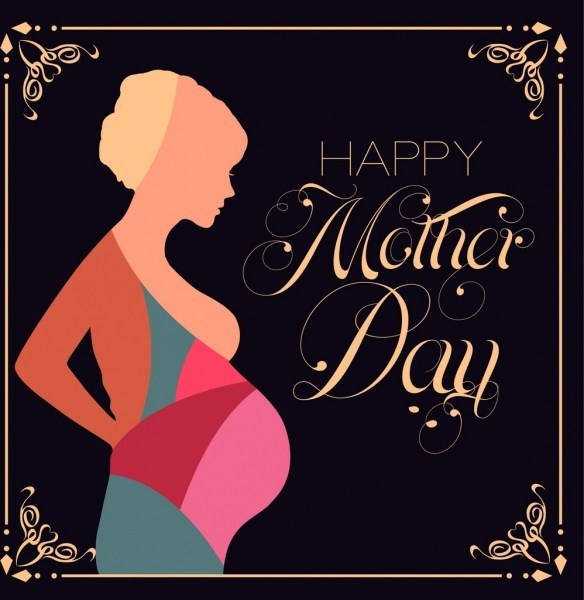Happy Mothers Day Poster Images