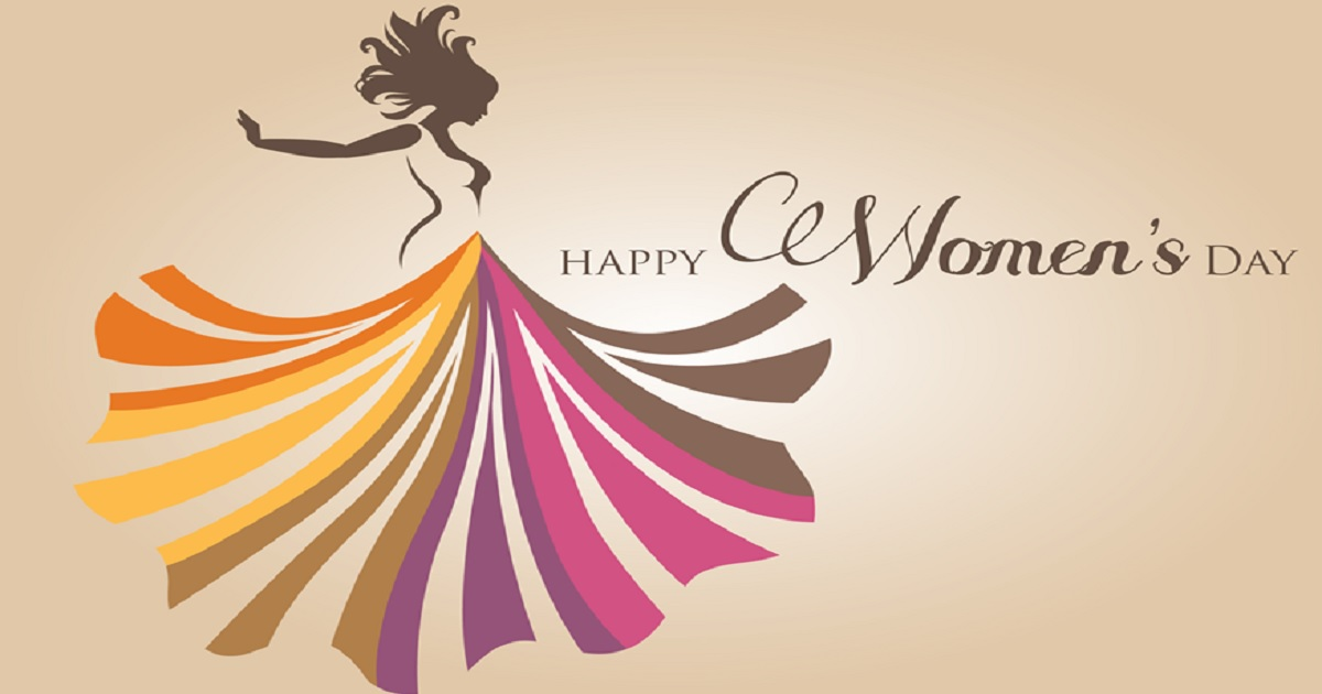 Happy Womens Day Wallpapers