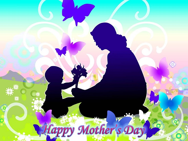 Mothers Day Wallpaper Free Download