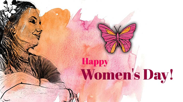 Womens Day Pictures