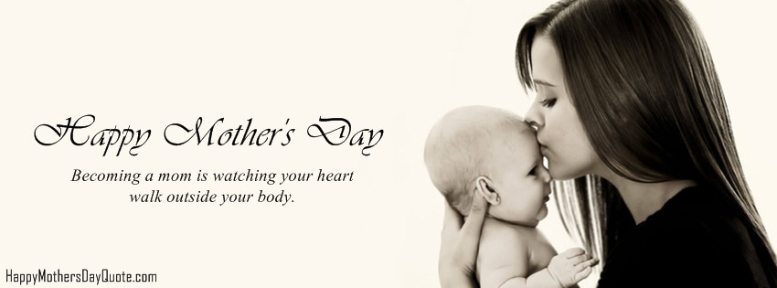 Happy Mothers Day Facebook Cover Photos