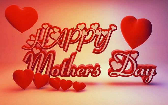 Mothers Day HD Wallpaper