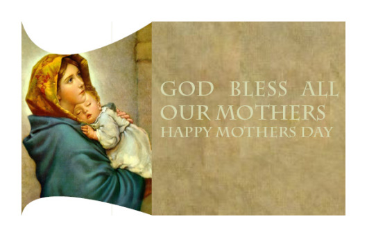 Mothers Day Prayer